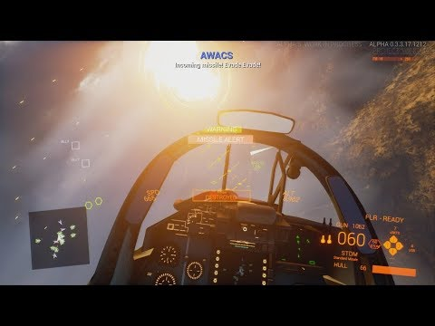 Project Wingman | Multi-role Mission | 1080p 60FPS Gameplay