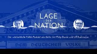 LdN089 Diesel-Urteil, Raser-Urteil, Mitgliederentscheid SPD, Hacker-Angriff, Essener Tafel