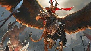 Warhammer Total War - Die erste Schlacht des Imperiums -  Legendär [Deutsch/Full HD]