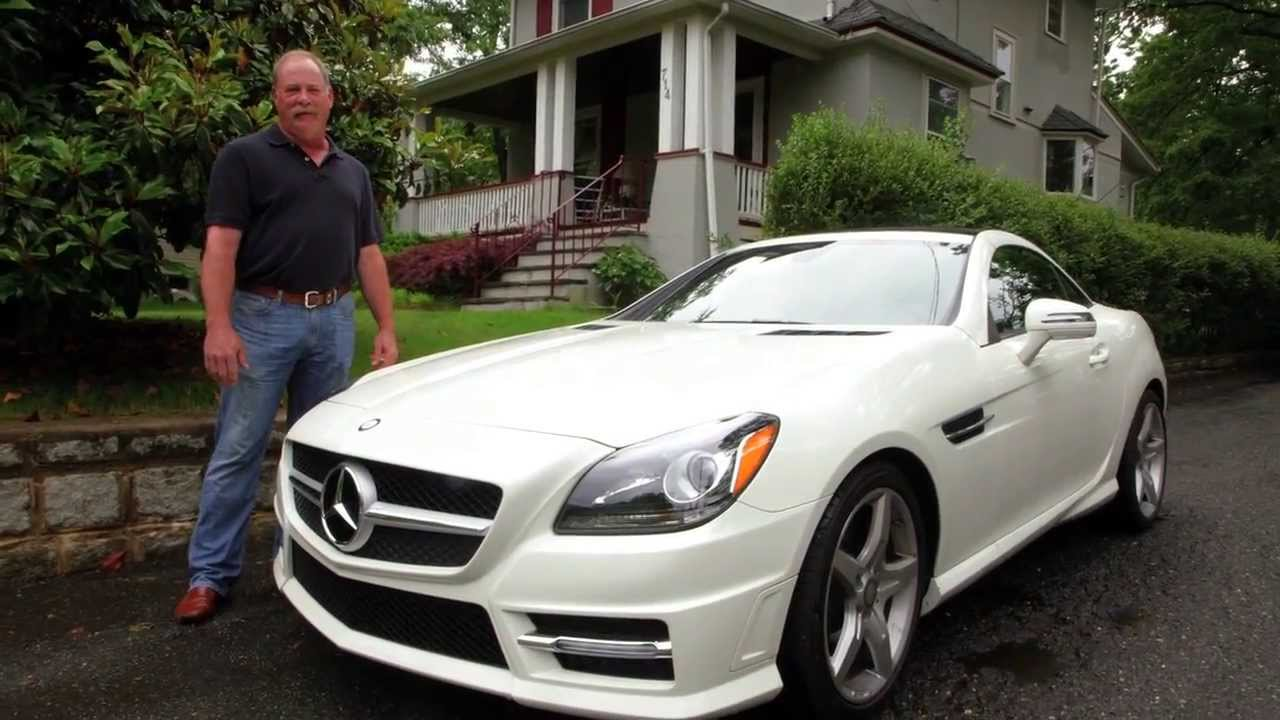 bbc real live test drive mercedes slk 250 youtube. Black Bedroom Furniture Sets. Home Design Ideas