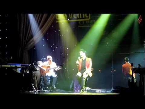 Phòng trà da vàng -LIVE- Mùa thu chết -Quang Dũng.avi: diễn tại phòng trà da vàng đêm 16/06