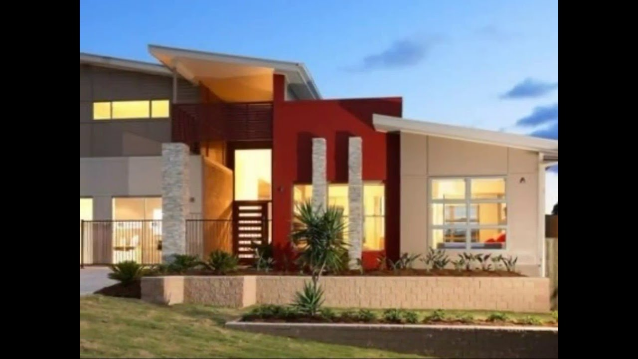 most amazing modern home architecture design ideas in europe - Home Architecture Design