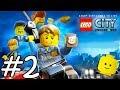 LEGO City Underground Cartoon Game Videos for Kids - LEGOs Video Games for Children #2