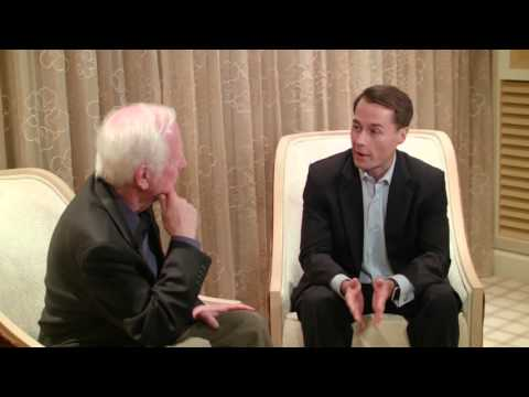 ScreenPlays Interview: Irdeto's Doug Lowther, CEO, at CES 2016 (Part 2 of 2)