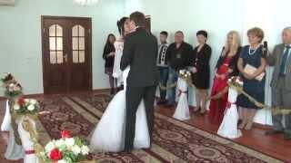 Наша Свадьба. Антон и Кристина. 11 октября 2014 г.