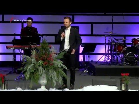 Roman Trachuk - Grace that Saves (Church of Truth)