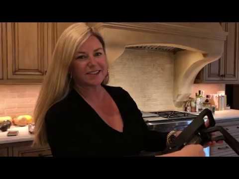 Zucchini Cheese Ravioli – Alexa's Cooking