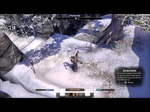 eso how to get to bleakrock