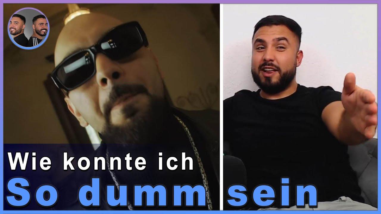 Der NEO von Deutschrap   Kianush - Keine Guccibags   Reaction   Die Ravennas