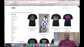 Shopify Case Study Part 1 - Dominate To $1000 Days In Any Niche