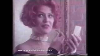 Desodorante Avanço (Elas Avançam) - 1993
