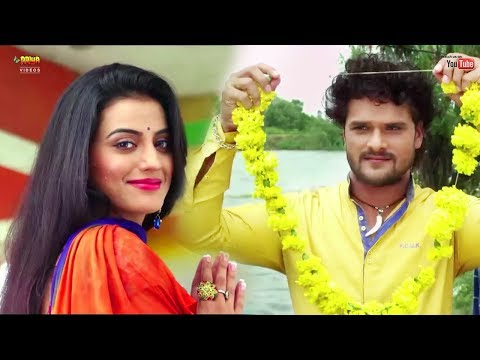 Khesari Lal Yadav Aur Akshara Singh Full Romantic Scene| Full HD Video