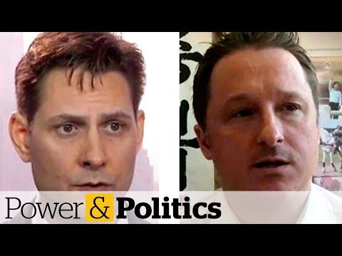 Two Canadians nearing a year in detention in China | Power &