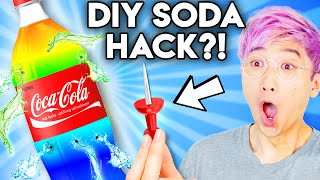 Can You Guess The Price Of These DIY SCHOOL LIFE HACKS?! (GAME)