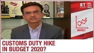 Tax cuts to revive demand? | Bata India's Sandeep Kataria to ET NOW