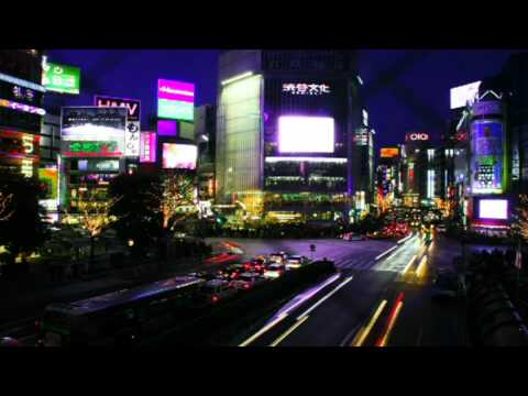Lost In Translation (2003) OST - Brian Reitzell & RJ Manning Jr - Shibuya