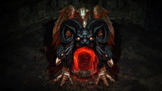 Path of Exile - Ascendant Portal Effect