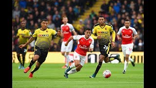 Watford v Arsenal Match Preview | The PREMIER LEAGUE Is Back