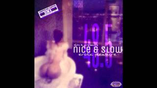 Bando Jonez - Sex You (Chopped Not Slopped by Slim K)