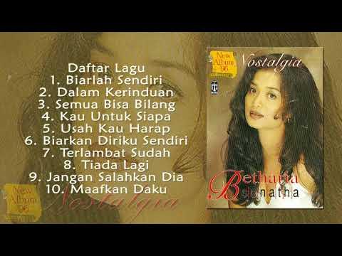 Album Nostalgia - Betharia Sonatha | Lagu Nostalgia Indonesia