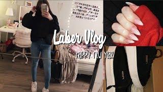 Laber Vlog | Hannah Theresa