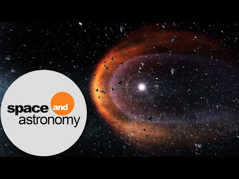 PLUTO AND BEYOND - A Traveler's Guide to the Planets | Full Documentary