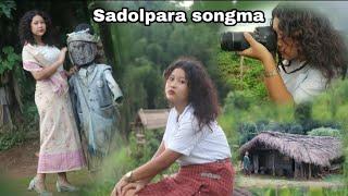 Sadolpara Songma||Recreation||Chigrimchi D. Sangma