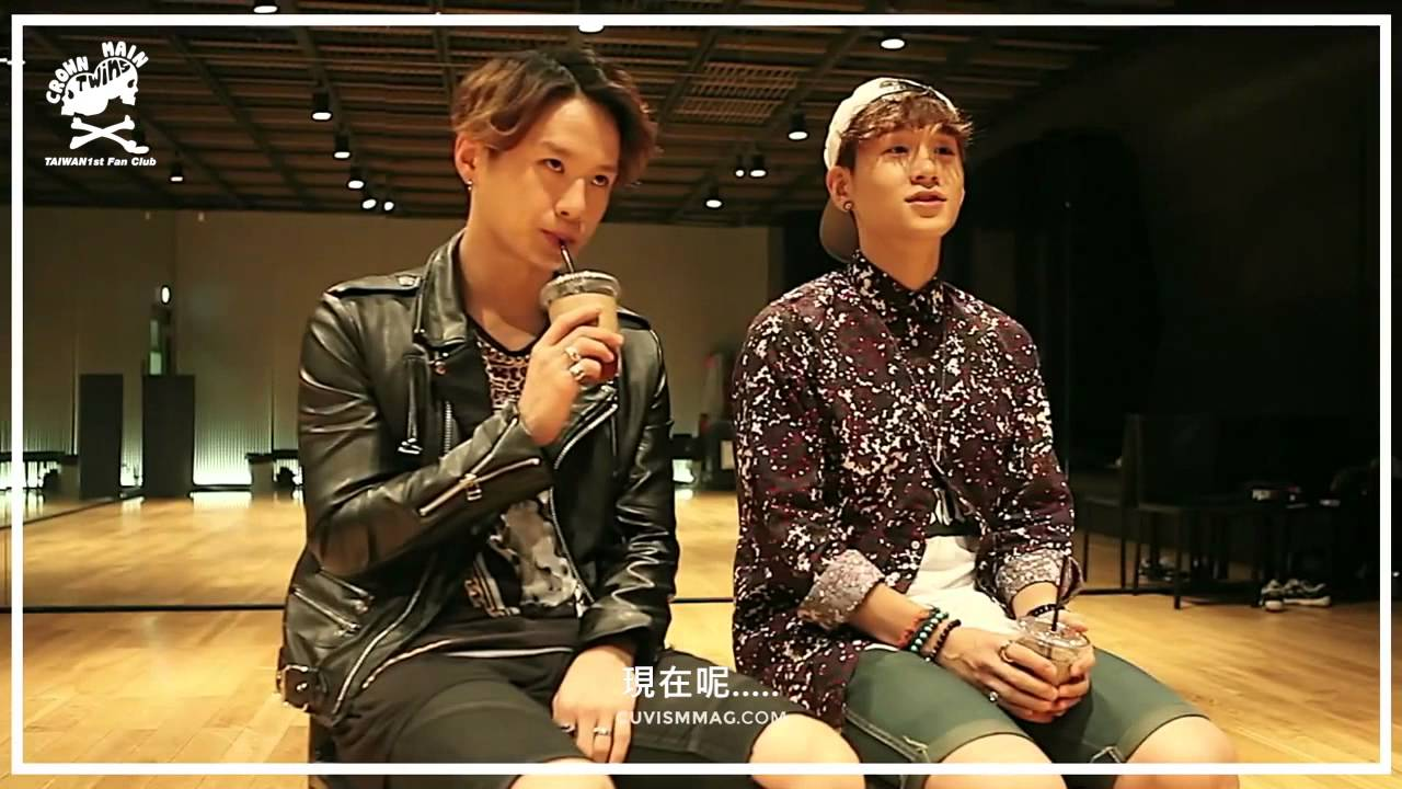 kwon twins dating