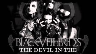 The Devil In The Mirror - Black Veil Brides
