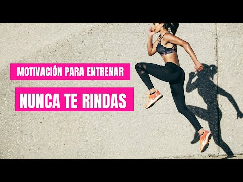 Nunca te rindas - Video motivador para corredores | RunFitners