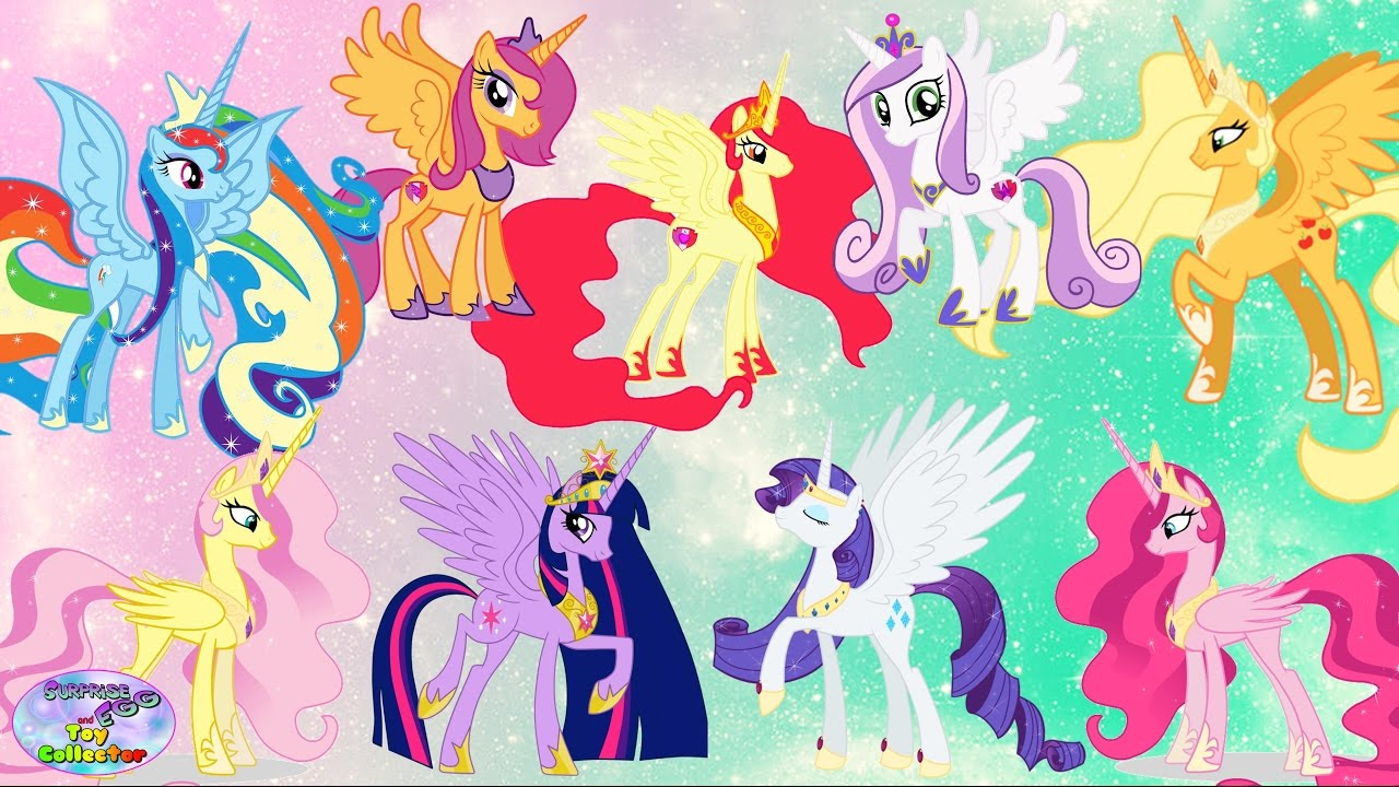 My Little Pony Transforms Into Alicorn Princess Mane 6 Scootaloo Surprise Egg And Toy Collector Setc Youtube By leovictor64, posted 6 years ago traditional artist. my little pony transforms into alicorn princess mane 6 scootaloo surprise egg and toy collector setc