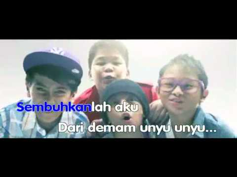 COBOY JUNIOR#DEMAM UNYU UNYU#INDONESIAN#POP#LEFT
