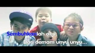 COBOY JUNIOR#DEMAM UNYU UNYU#INDONESIAN#POP#LEFT