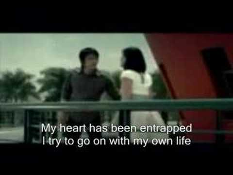Peterpan -Erase Your Trace (Menghapus Jejakmu)- English Sub