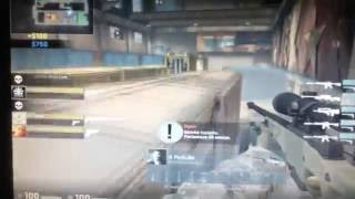 Train Awp Player