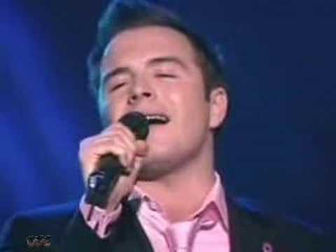Westlife  You Raise Me Up Tickled Pink 2005