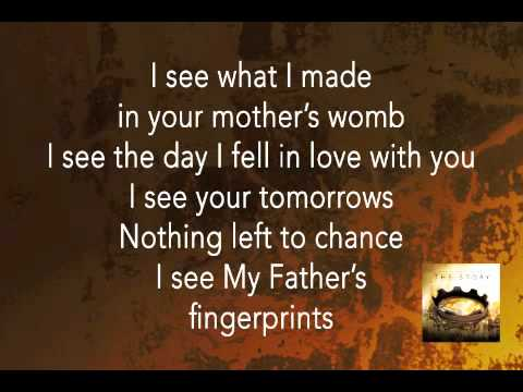 """Mac Powell: """"When Love Sees You (JESUS)"""" - Official Lyric Video"""