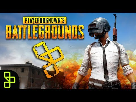 Lets Play  PlayerUnknowns Battlegrounds with Everyone
