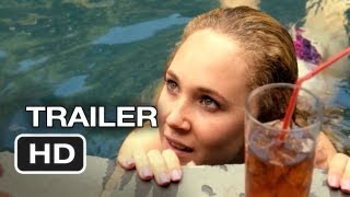 Afternoon Delight Official TRAILER 1 (2013) - Josh Radnor, Juno Temple, Jane Lynch Movie HD