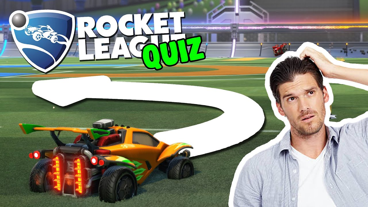 How Good Is YOUR Decision Making In Rocket League?