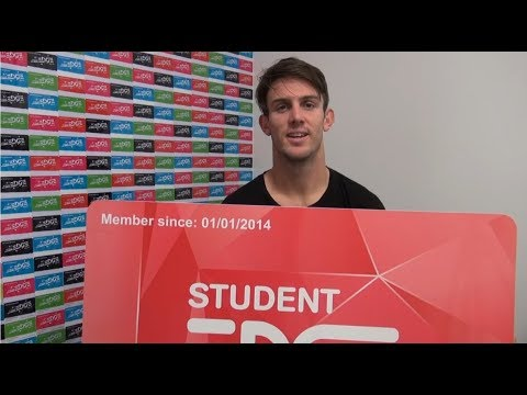 Back to School with Mitch Marsh