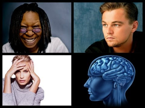 Thumbnail: Celebrities & Disorders part 2 - Dyslexia,OCD & Asperger's syndrome