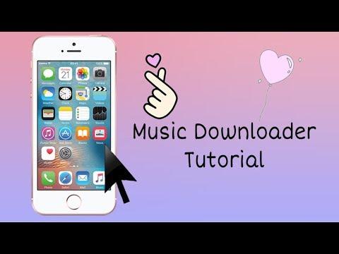 Music Downloader Tutorial/ CCP+CC