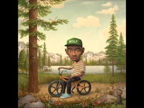 Tyler, the Creator- Domo 23