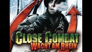 Close Combat Wacht am rhein Trois ponts Allied