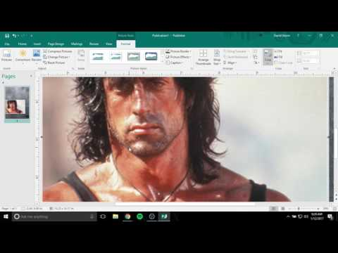 Microsoft Publisher Tutorial streaming vf