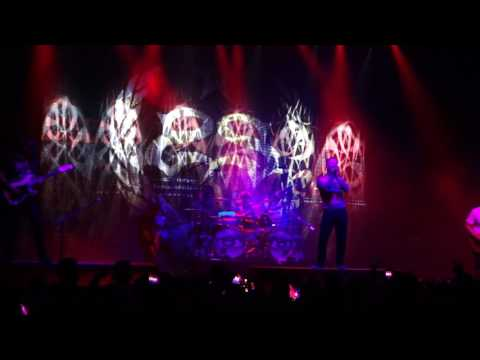 Stone Sour - Live - 5/18/17 - Chris Cornell Tribute - Outshined