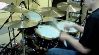 Rudiments - Single Drag Tap