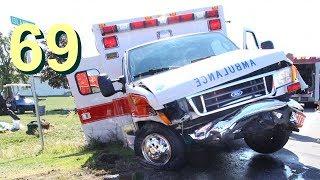 Car Crash Compilation # 69 - 2017 NEW - CCC :)