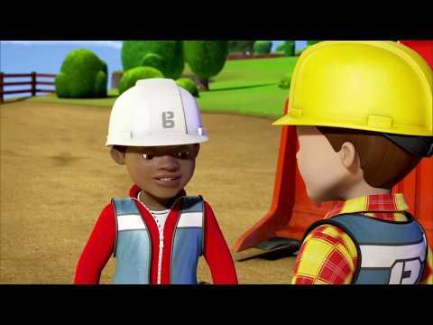 Боб строитель ⭐️ Страшные истории - Веселые приключения | Новые Эпизоды | Мультфильмы для детей